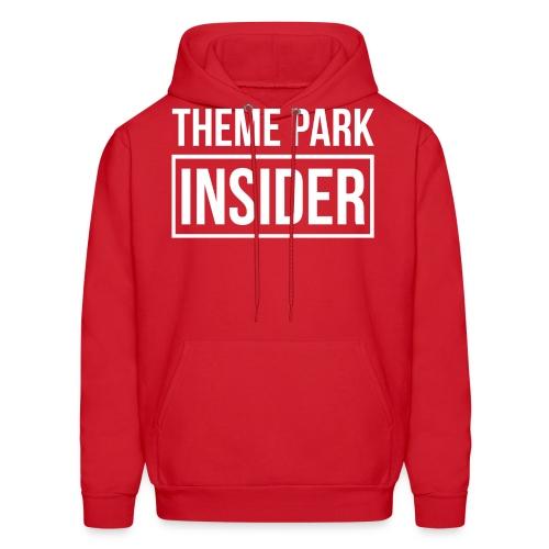 Theme Park Insider - Men's Hoodie