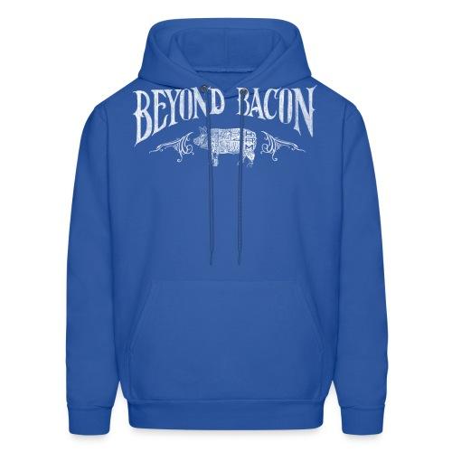beyondbacon - Men's Hoodie