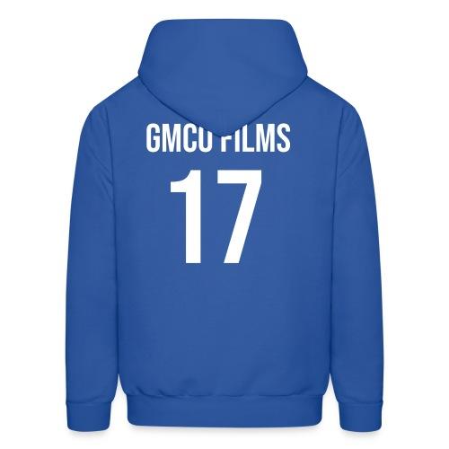 GMco Films Team Jersey (17) - Men's Hoodie