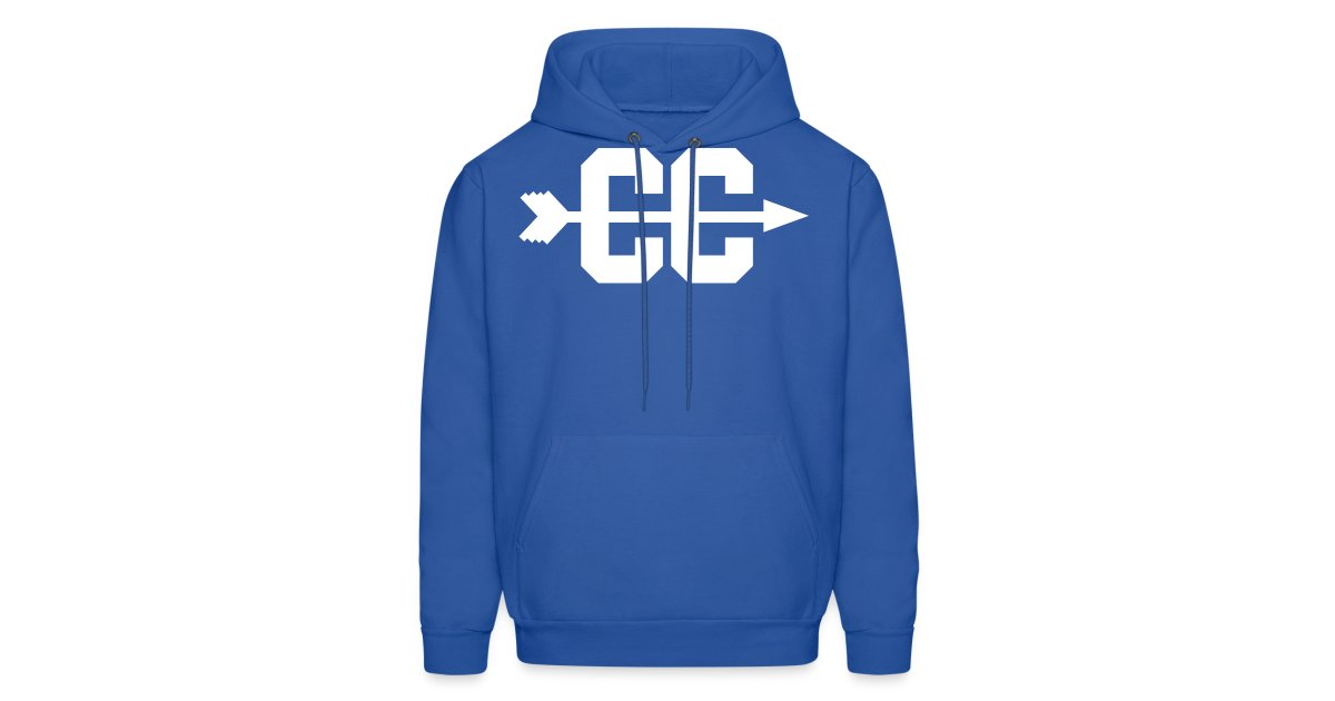 Cross Country Cropped Hoodie for Athletic Teen Girl