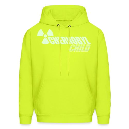 Chernobyl Child - Men's Hoodie