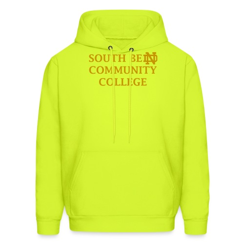 Notre Dame Community College - Men's Hoodie