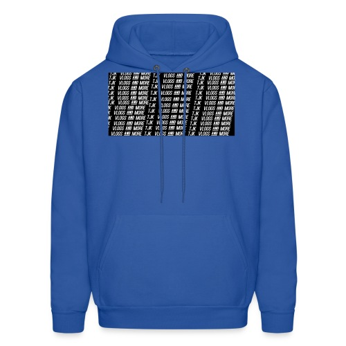 TJK First Apparel Design - Men's Hoodie