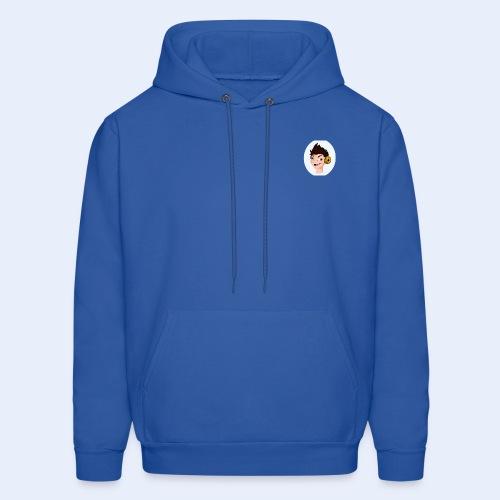 Gianluca Price logo - Men's Hoodie