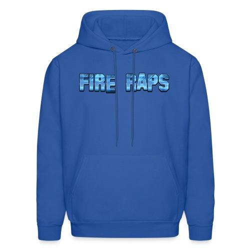 FIRE RAPS CLOTHING - Men's Hoodie
