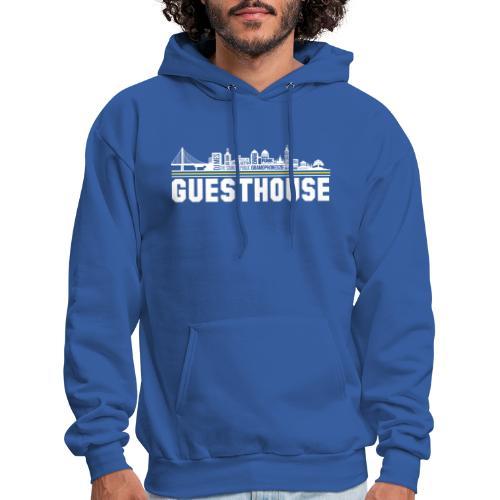 Guesthouse - Oakland Skyline - Men's Hoodie