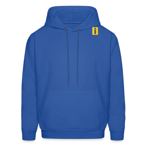 Inscribe icon - Men's Hoodie