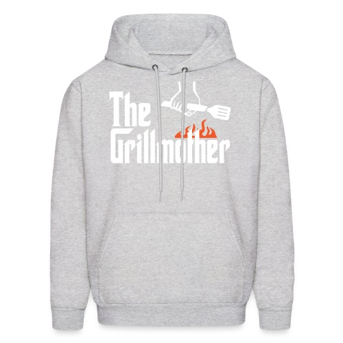 The Grillmother - Men's Hoodie