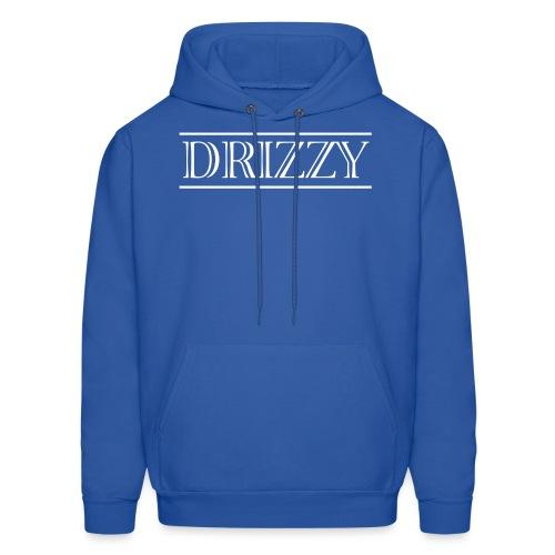DRIZZY (Drake) - Men's Hoodie