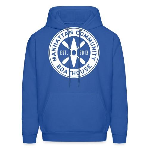 MCBH Logo - Men's Hoodie