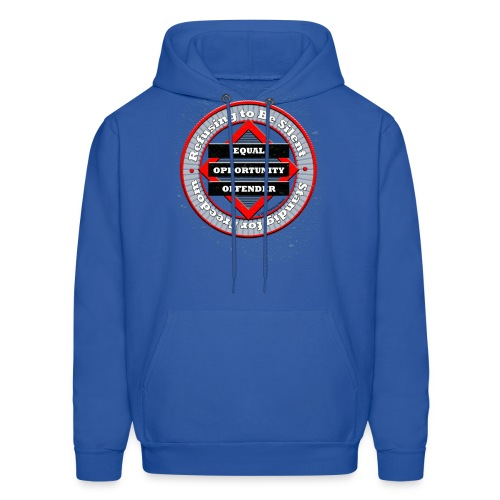 Equal Opportunity Offender - Men's Hoodie