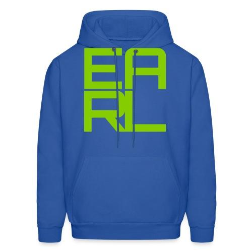 earl logo new - Men's Hoodie
