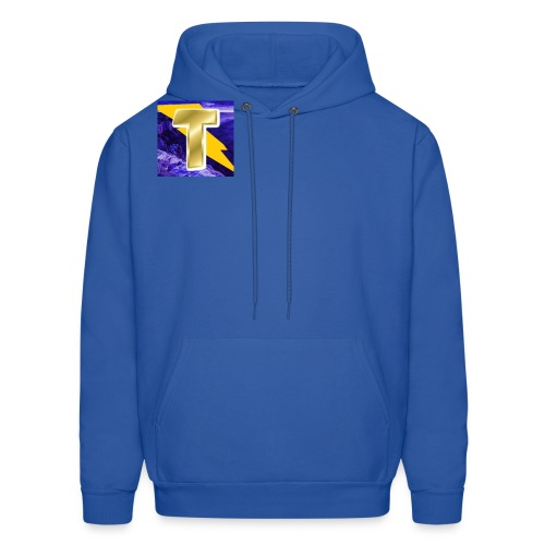 The Tarkanion Logo - Men's Hoodie