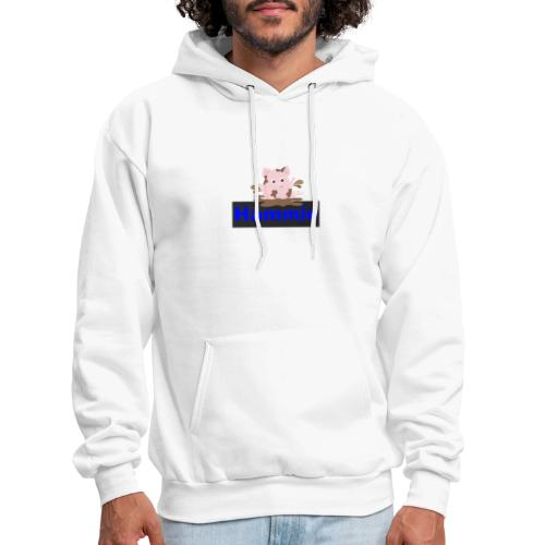 Hammie Join the Mudpile - Men's Hoodie