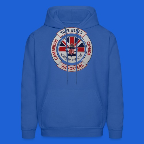 Cambridge Rangers Supporters Merch - Men's Hoodie