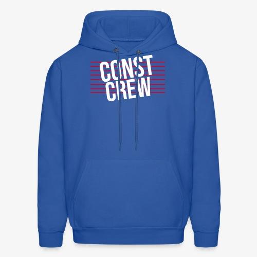 Const Crew - Men's Hoodie