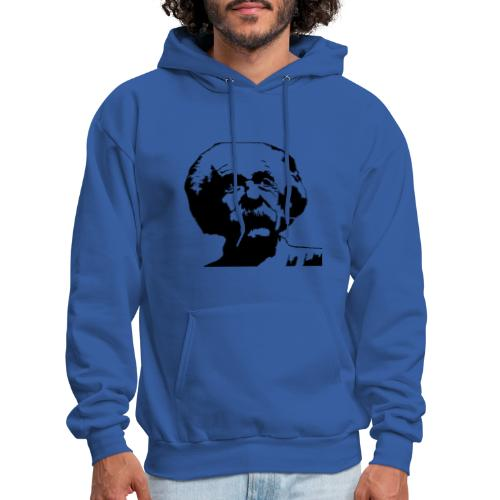 Albert Einstein - Men's Hoodie