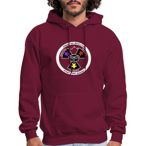 Pikes Peak Gamers Convention 2019 - Clothing - Men's Hoodie
