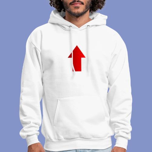 Self-Describing T-Shirt - Men's Hoodie
