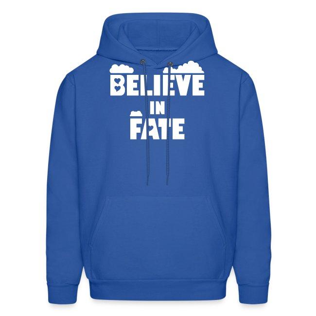 Believe In Fate   Mike Fate