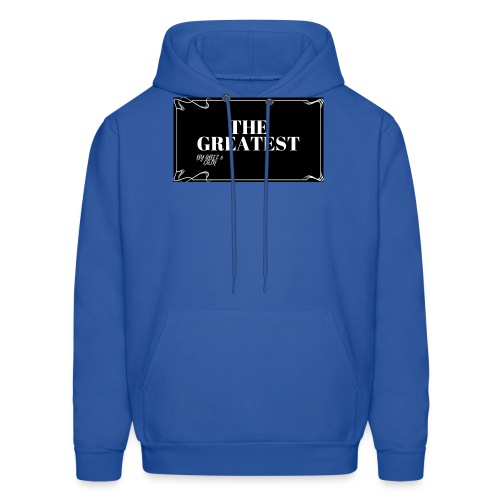 MOTIVATION / AFFIRMATION - Men's Hoodie