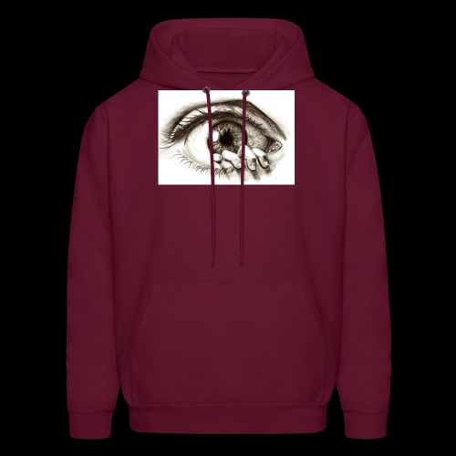 eye breaker - Men's Hoodie