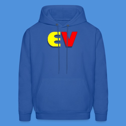 Entoro Vace Logo - Men's Hoodie
