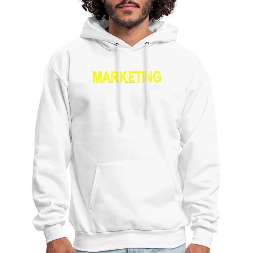Marketing Guru - Men's Hoodie