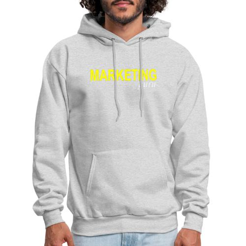 Marketing Guru - Men's Hoodie