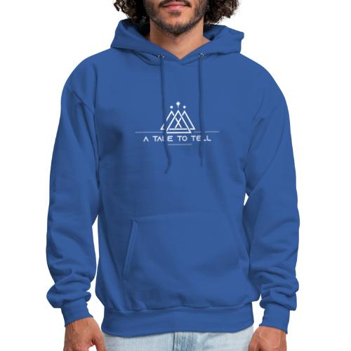 A Tale To Tell - Men's Hoodie
