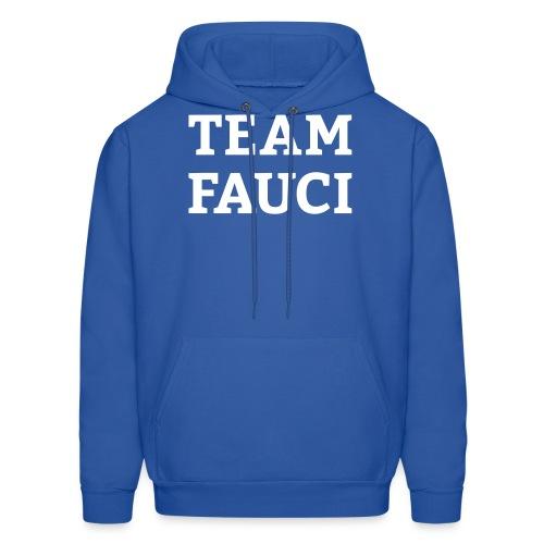 Team Fauci - Men's Hoodie