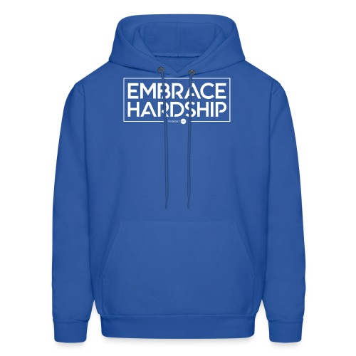 mindset rxd t shirt design 01 1 - Men's Hoodie