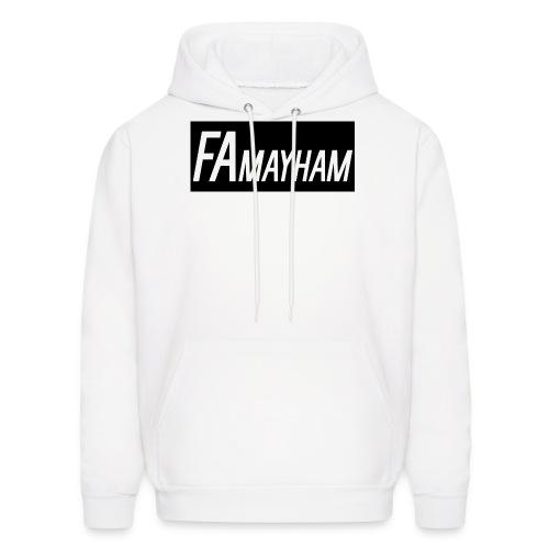 FAmayham - Men's Hoodie