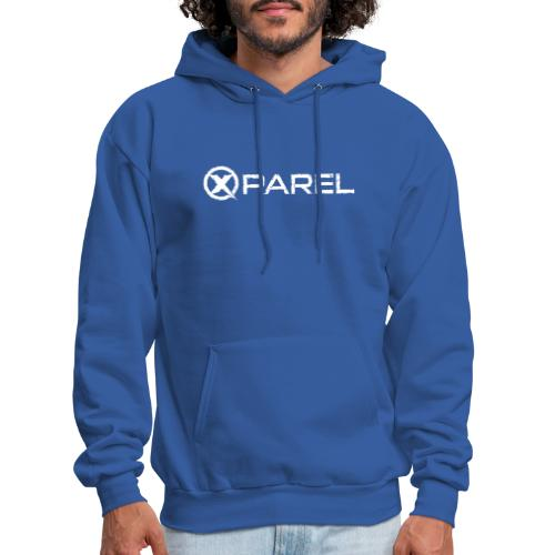 Xparel logo - Men's Hoodie