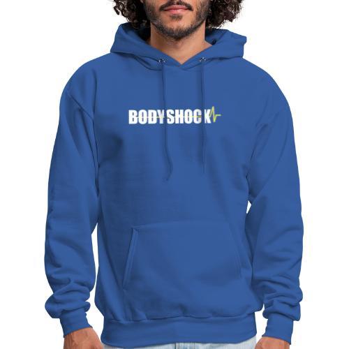 BodyShock Fitness TShirt - Men's Hoodie