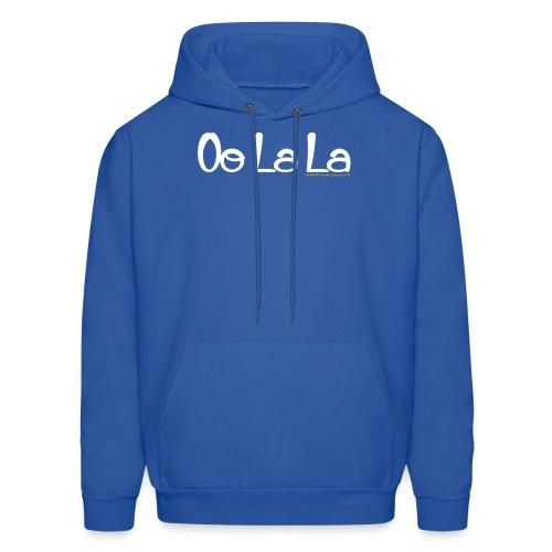 Oo La La - Men's Hoodie