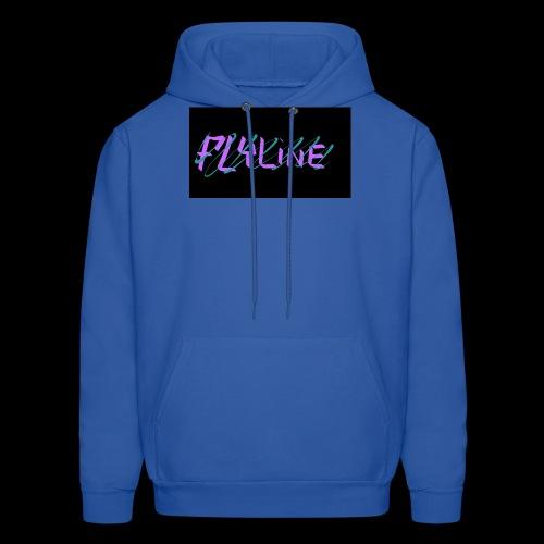Flyline fun style - Men's Hoodie