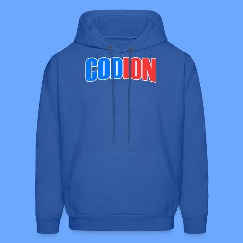 Codion Logo - Men's Hoodie