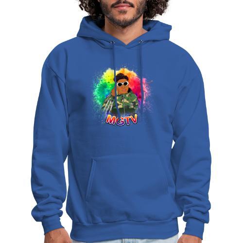 NEW MGTV Clout Shirts - Men's Hoodie