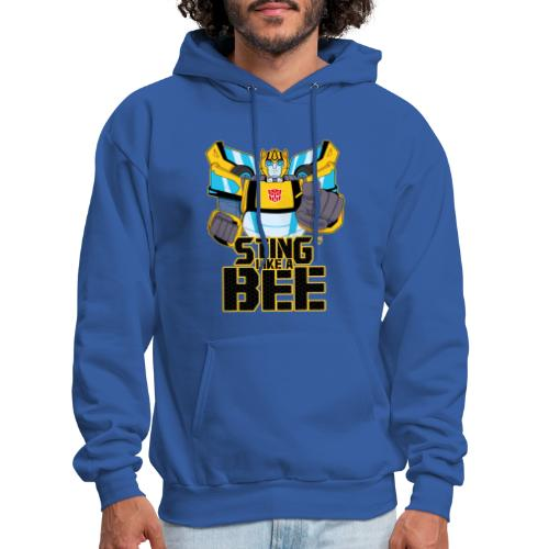 STING LIKE A BEE - Men's Hoodie
