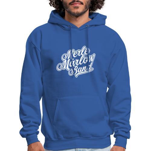 MMB Classic Logo - Men's Hoodie