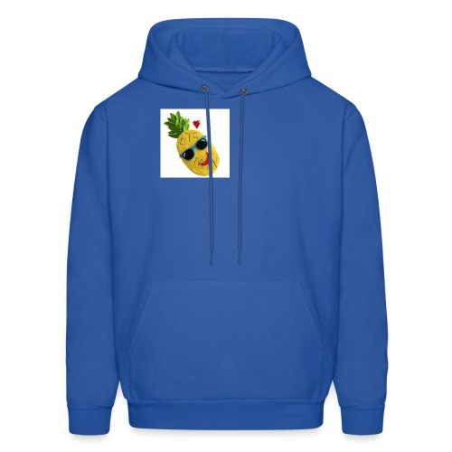 toot to ligma pineapples - Men's Hoodie