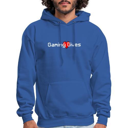 Gaming Gives - Men's Hoodie