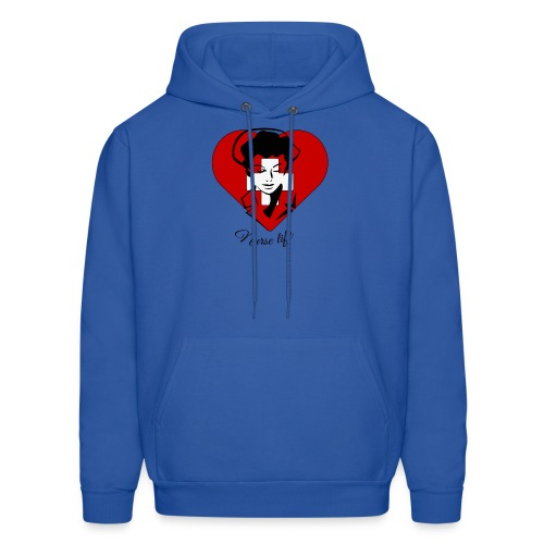 nurselife - Men's Hoodie