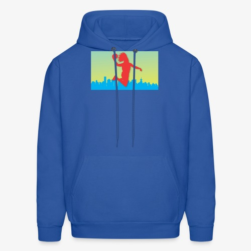 Vancity collection - Men's Hoodie