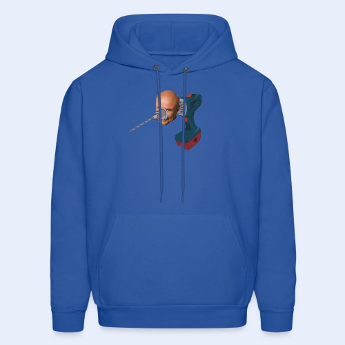 Dr. Drill - Men's Hoodie