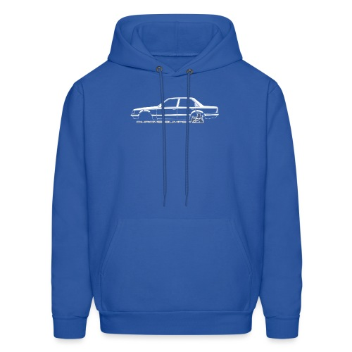 Vh Commodore - Men's Hoodie