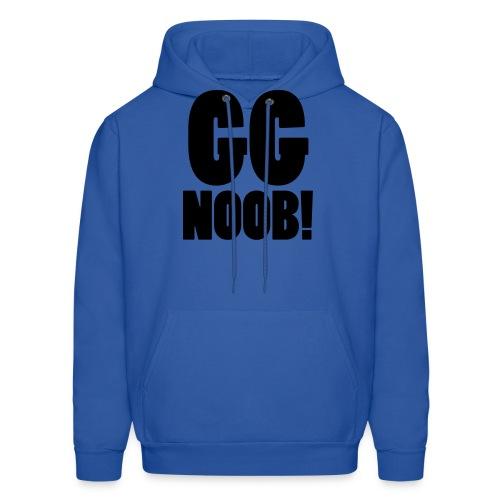 GG Noob - Men's Hoodie