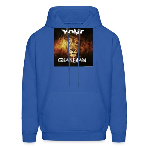 your the next lion guardian!! - Men's Hoodie
