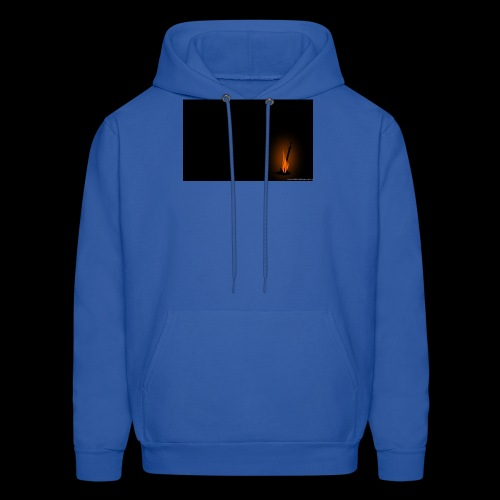 Fire-Links - Men's Hoodie